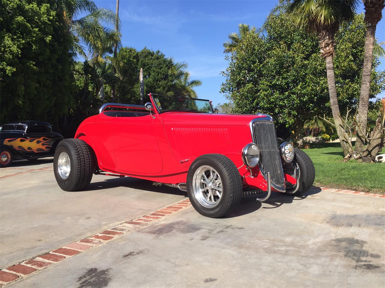 1934 Ford Roadster for sale in Orange, CA