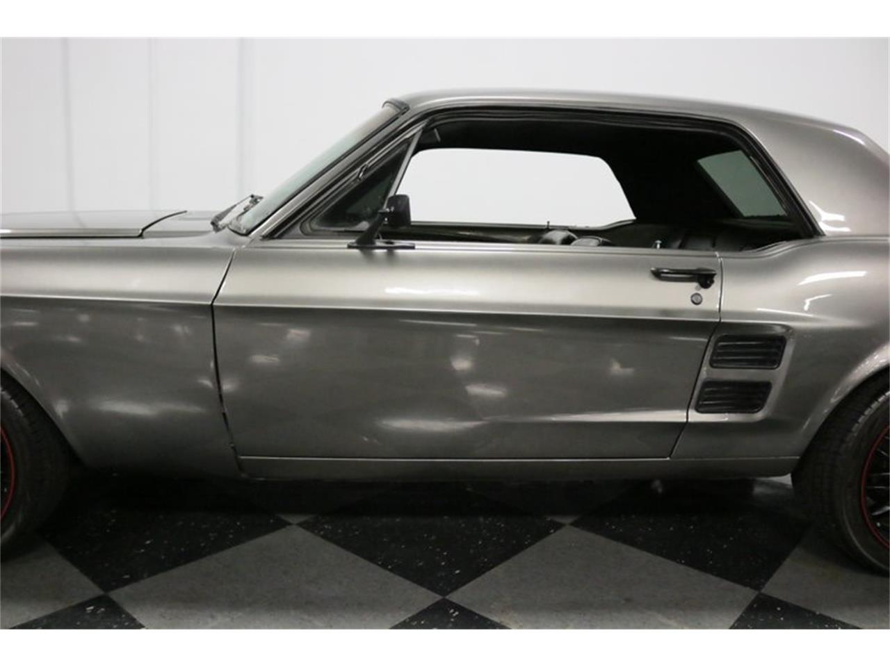 1967 Ford Mustang for sale in Ft Worth, TX – photo 27