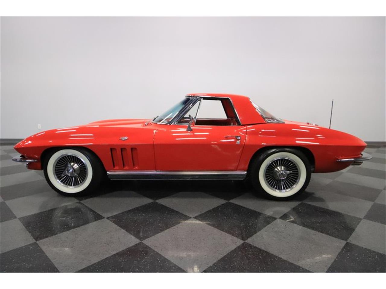 1966 Chevrolet Corvette for sale in Mesa, AZ – photo 21