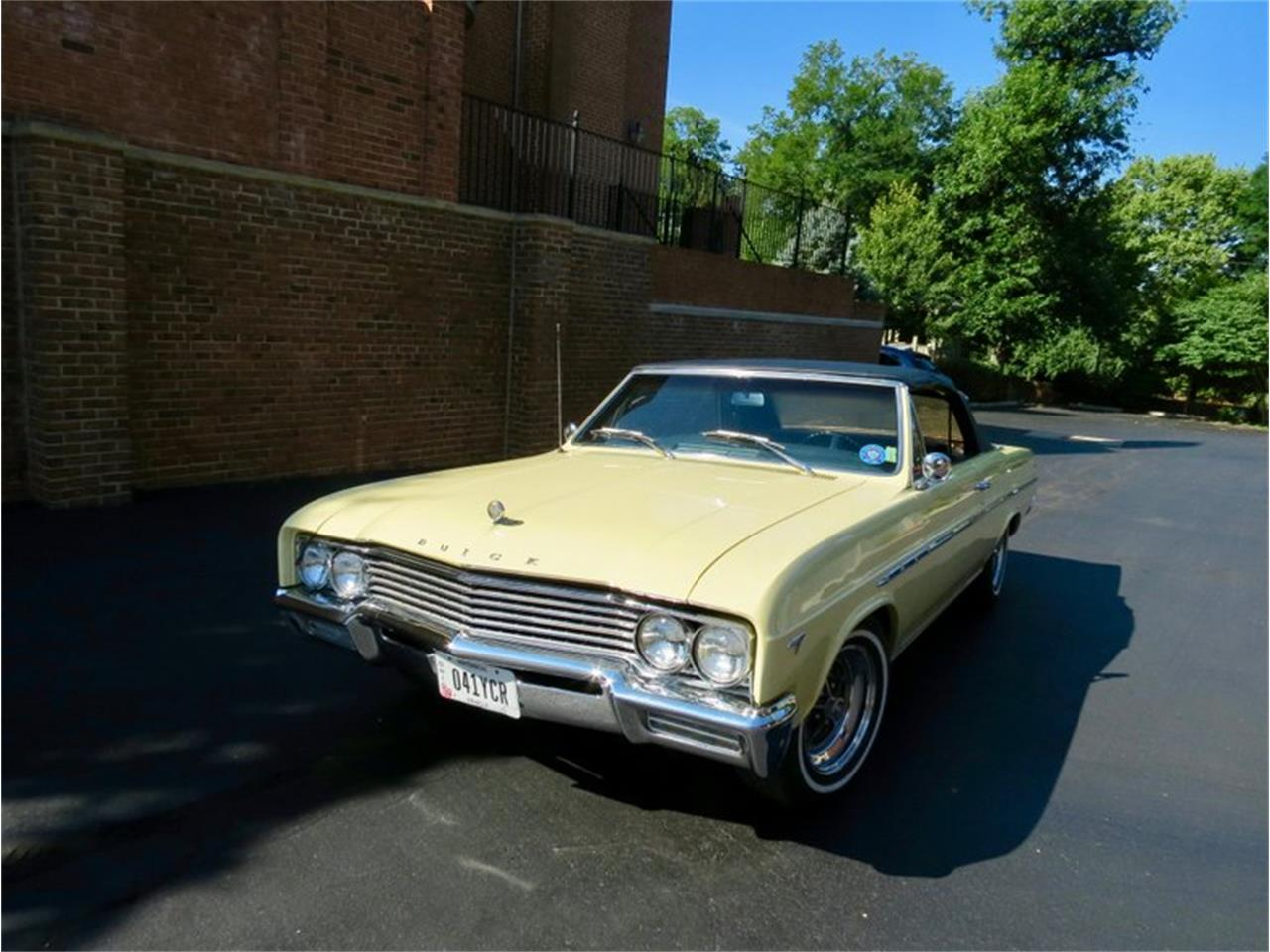1965 Buick Skylark for sale in Dayton, OH – photo 48