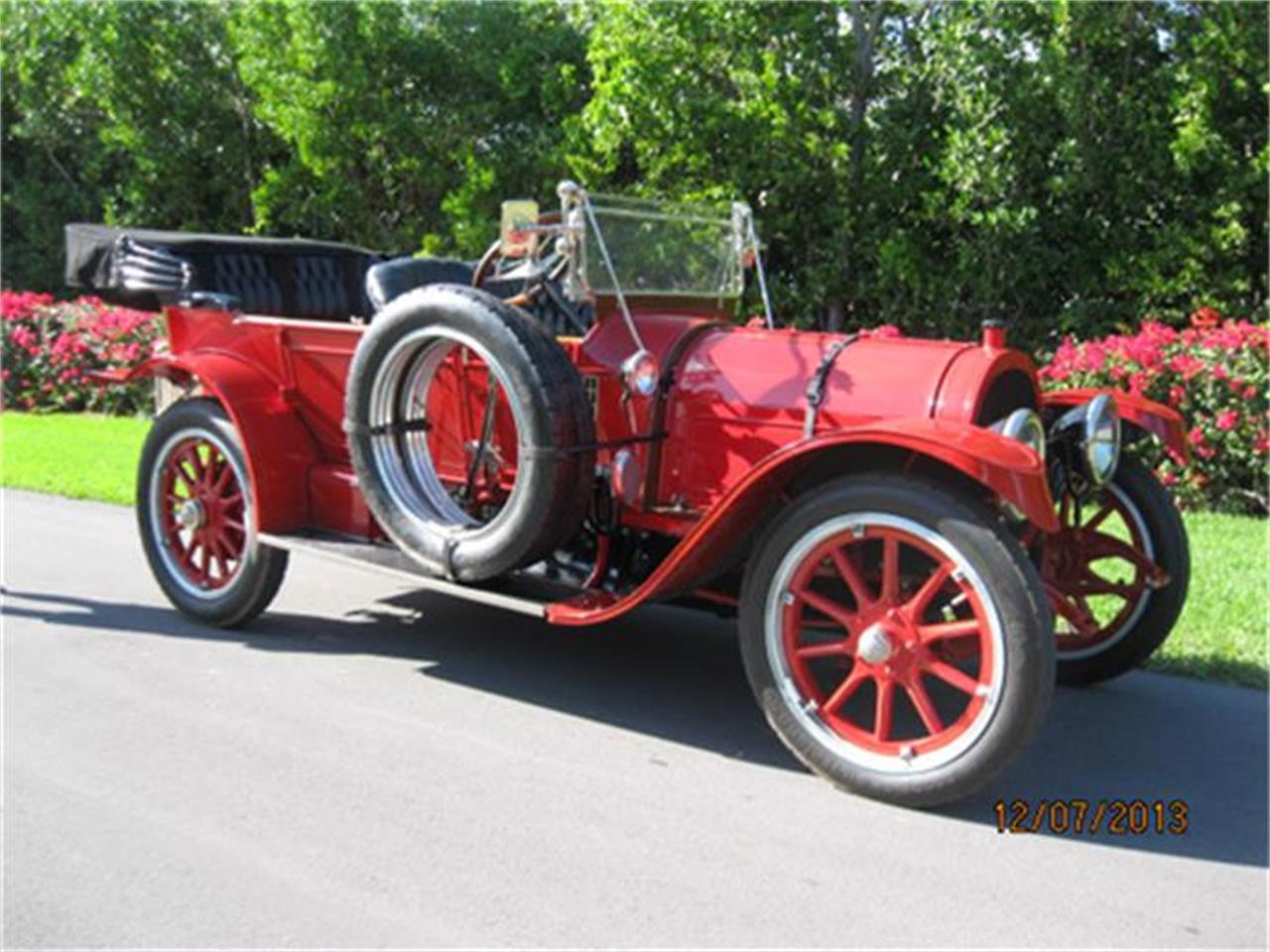 1913 Pope-Hartford Model 33 for sale in Bedford Heights, OH – photo 2