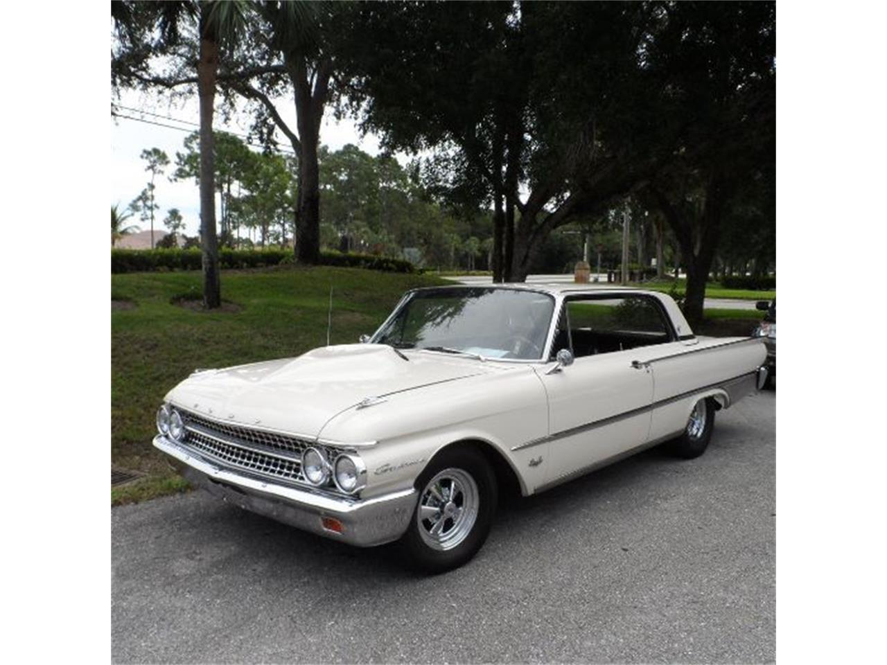 1961 Ford Galaxie for sale in Cadillac, MI – photo 18