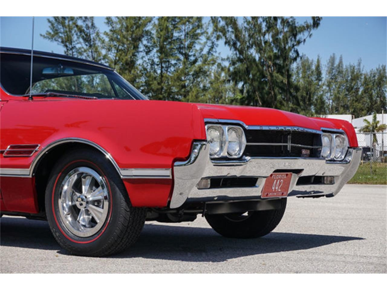 1966 Oldsmobile 442 for sale in Miami, FL – photo 4