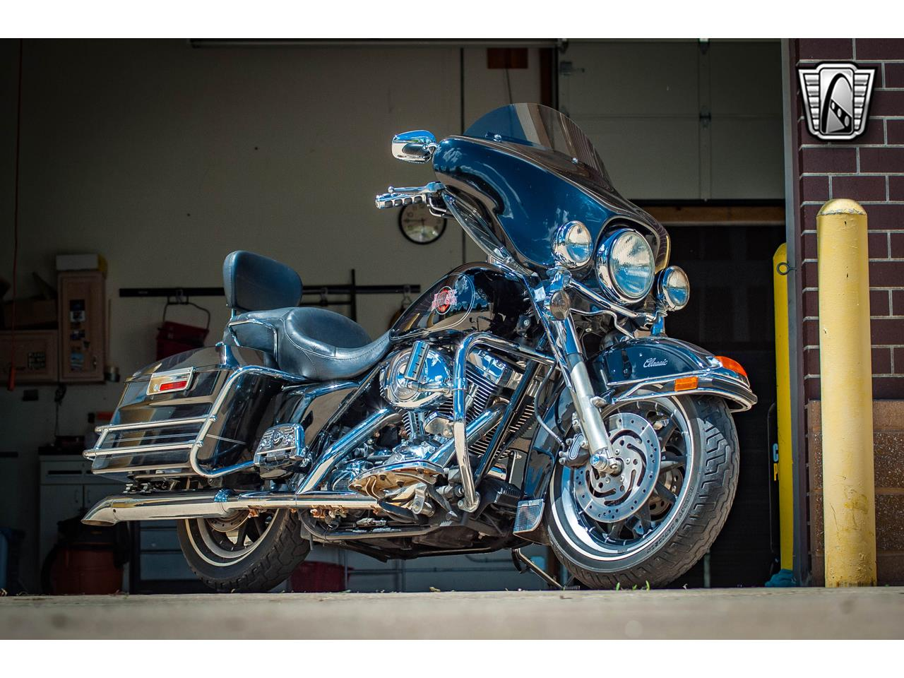 2004 Harley-Davidson Motorcycle for sale in O'Fallon, IL – photo 8