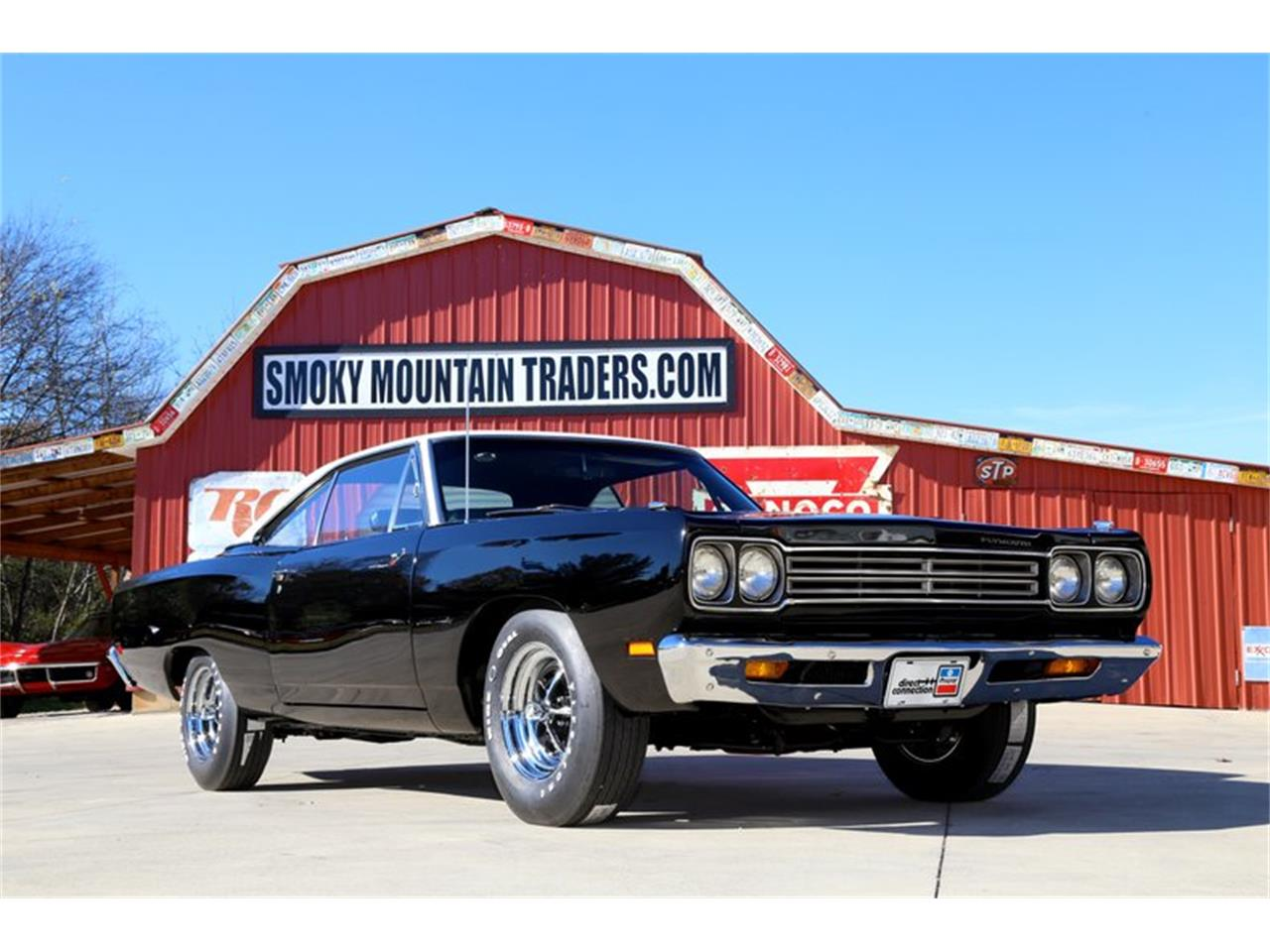 1969 Plymouth Road Runner for sale in Lenoir City, TN – photo 6