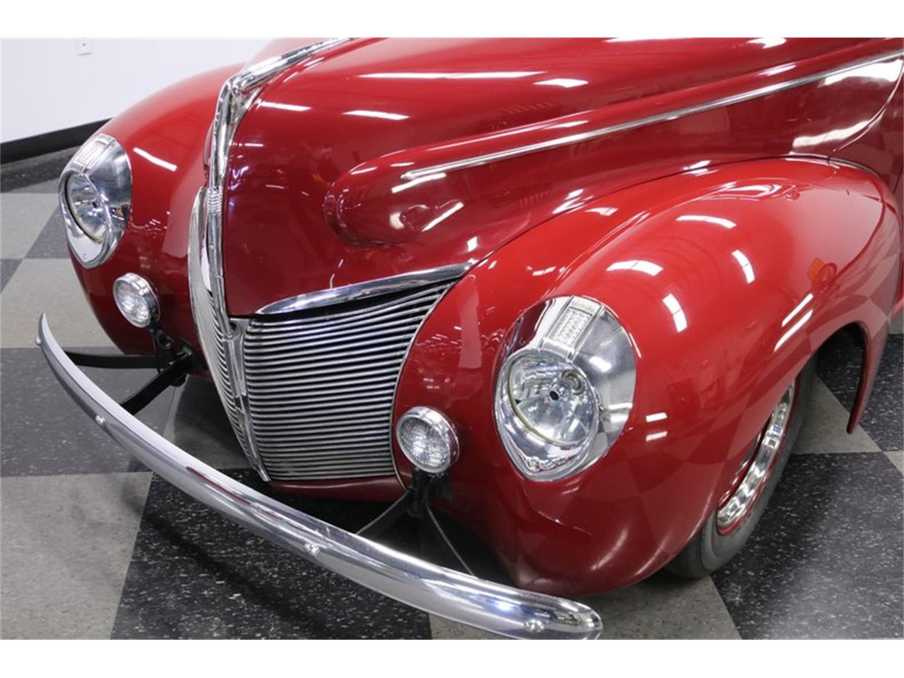 1940 Mercury Coupe for sale in Lutz, FL – photo 22