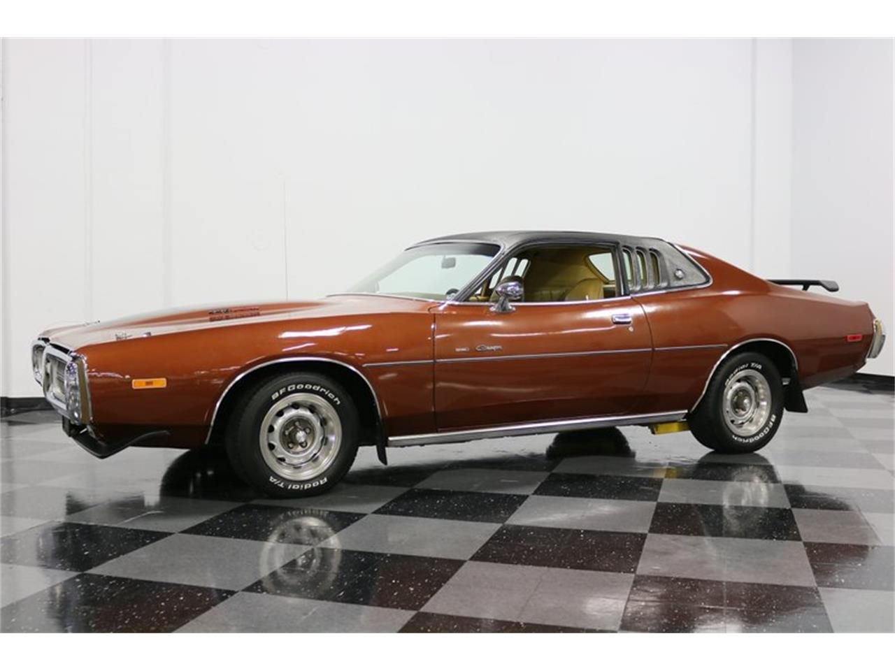 1973 Dodge Charger for sale in Ft Worth, TX – photo 6