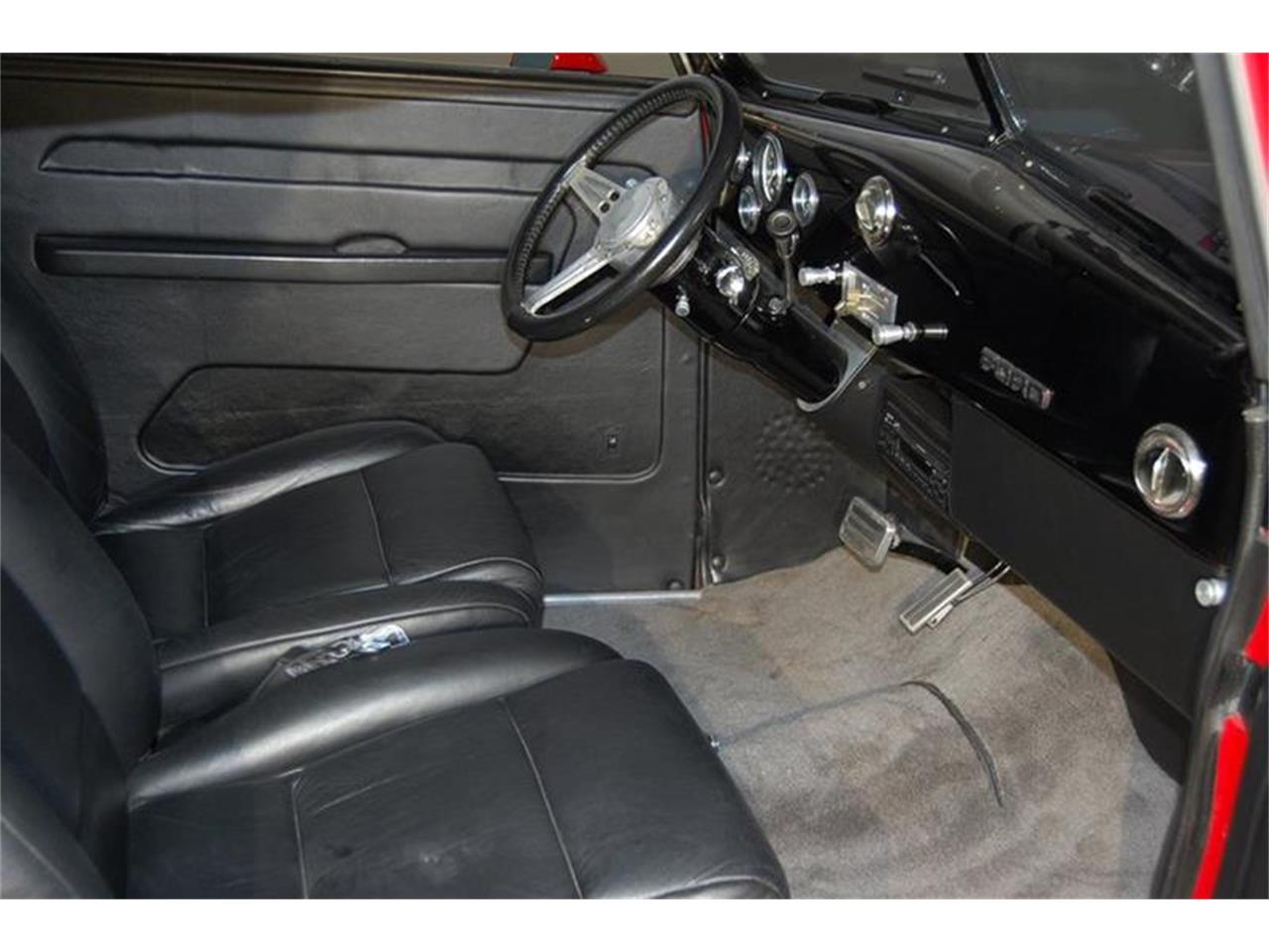 1937 Ford Cabriolet for sale in Rogers, MN – photo 15