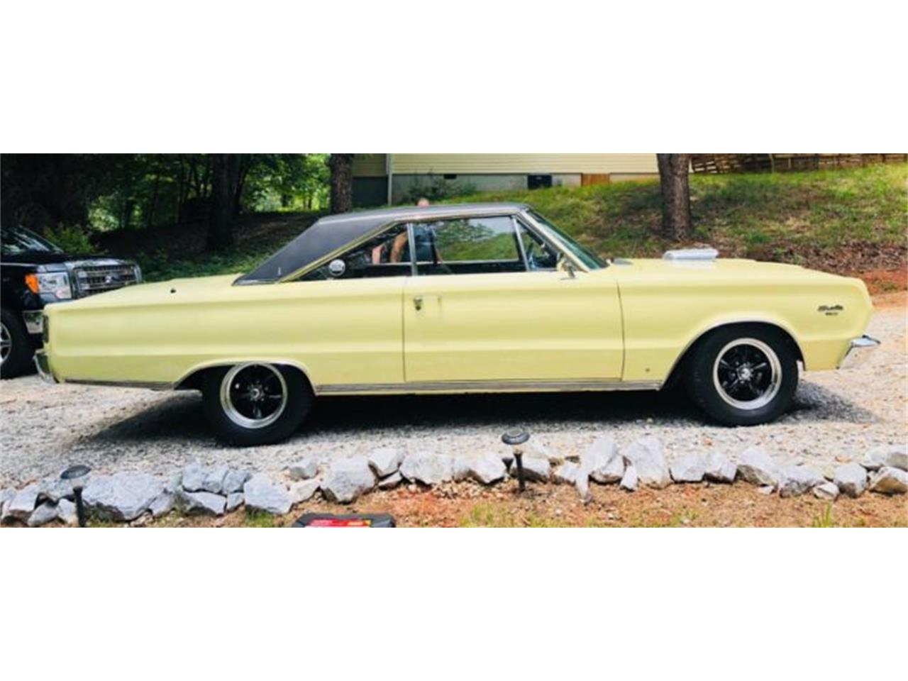 1966 Plymouth Satellite for sale in Cadillac, MI – photo 4