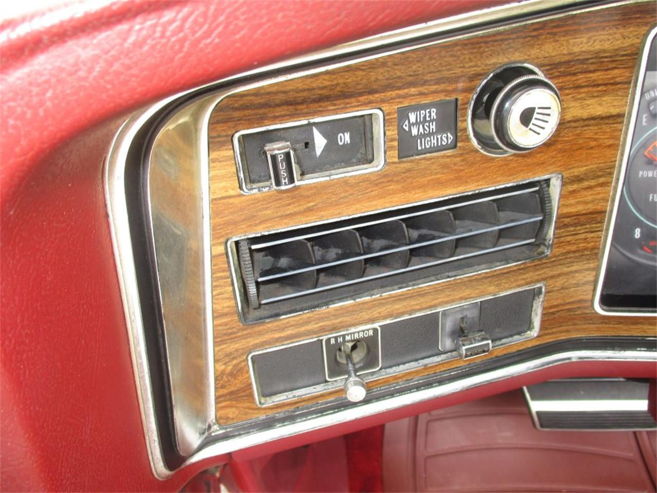 1975 Pontiac Grand Ville for sale in Ham Lake, MN – photo 35