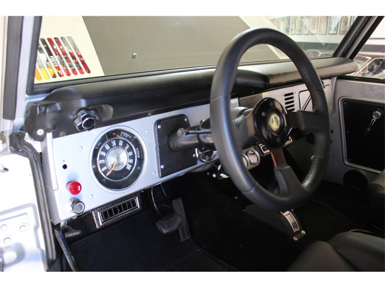 1969 Ford Bronco for sale in San Diego, CA – photo 50