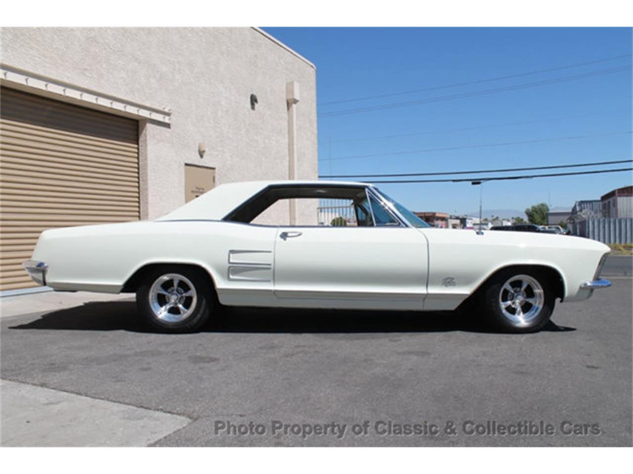 1963 Buick Riviera for sale in Las Vegas, NV – photo 3