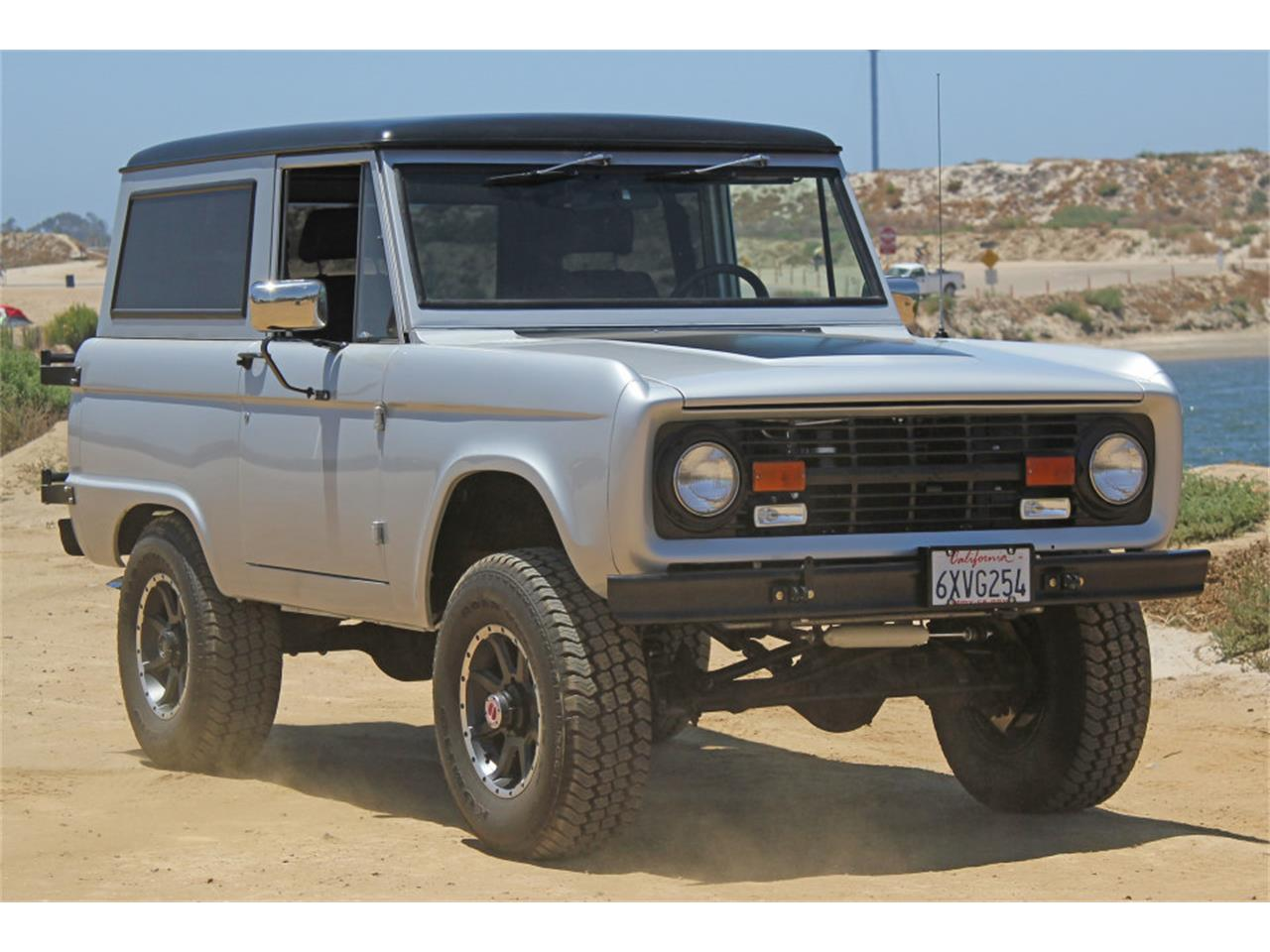 1969 Ford Bronco for sale in San Diego, CA – photo 10