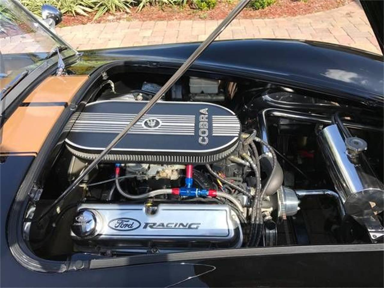 1965 Shelby Cobra for sale in Cadillac, MI – photo 10