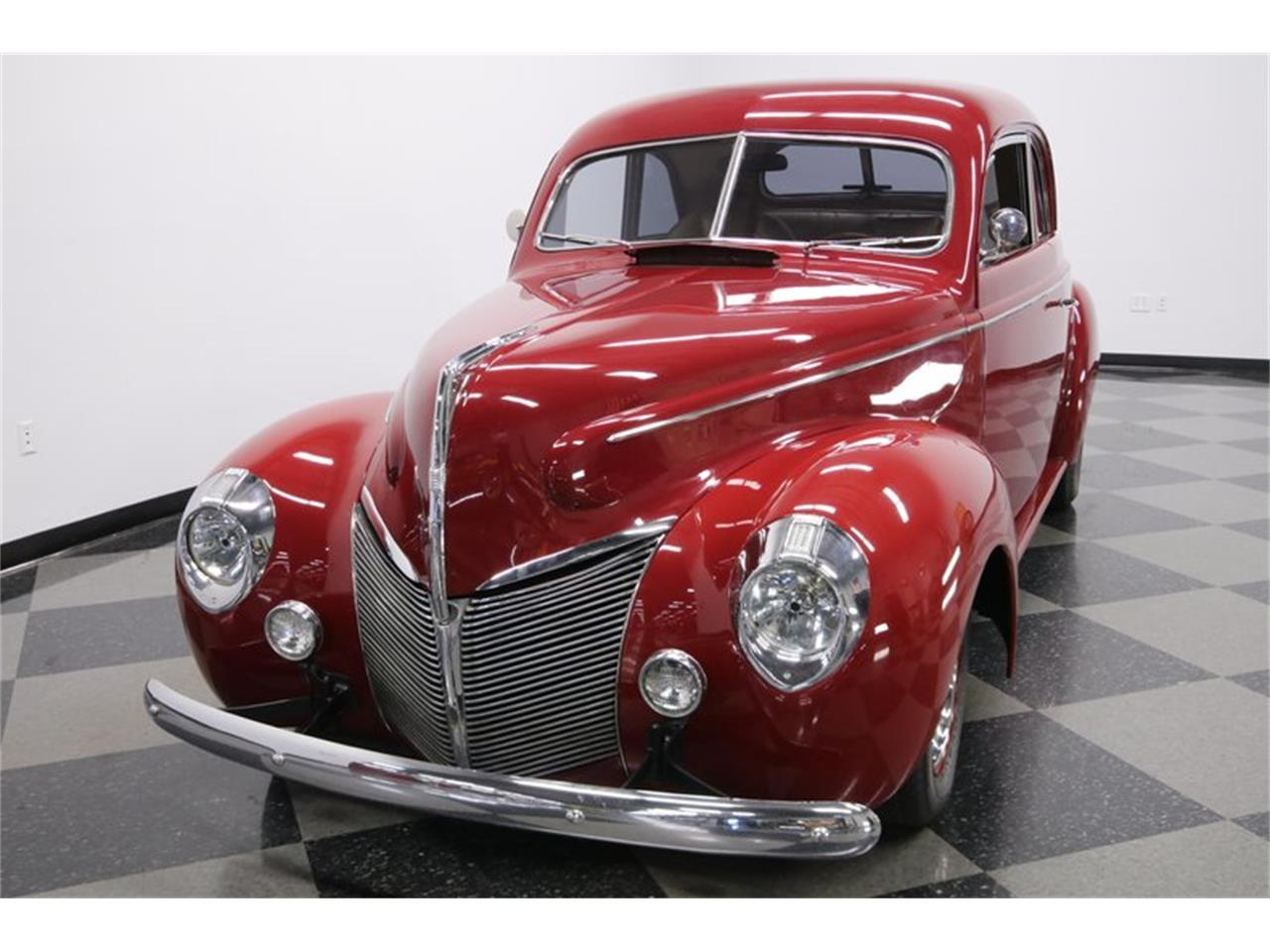 1940 Mercury Coupe for sale in Lutz, FL – photo 20