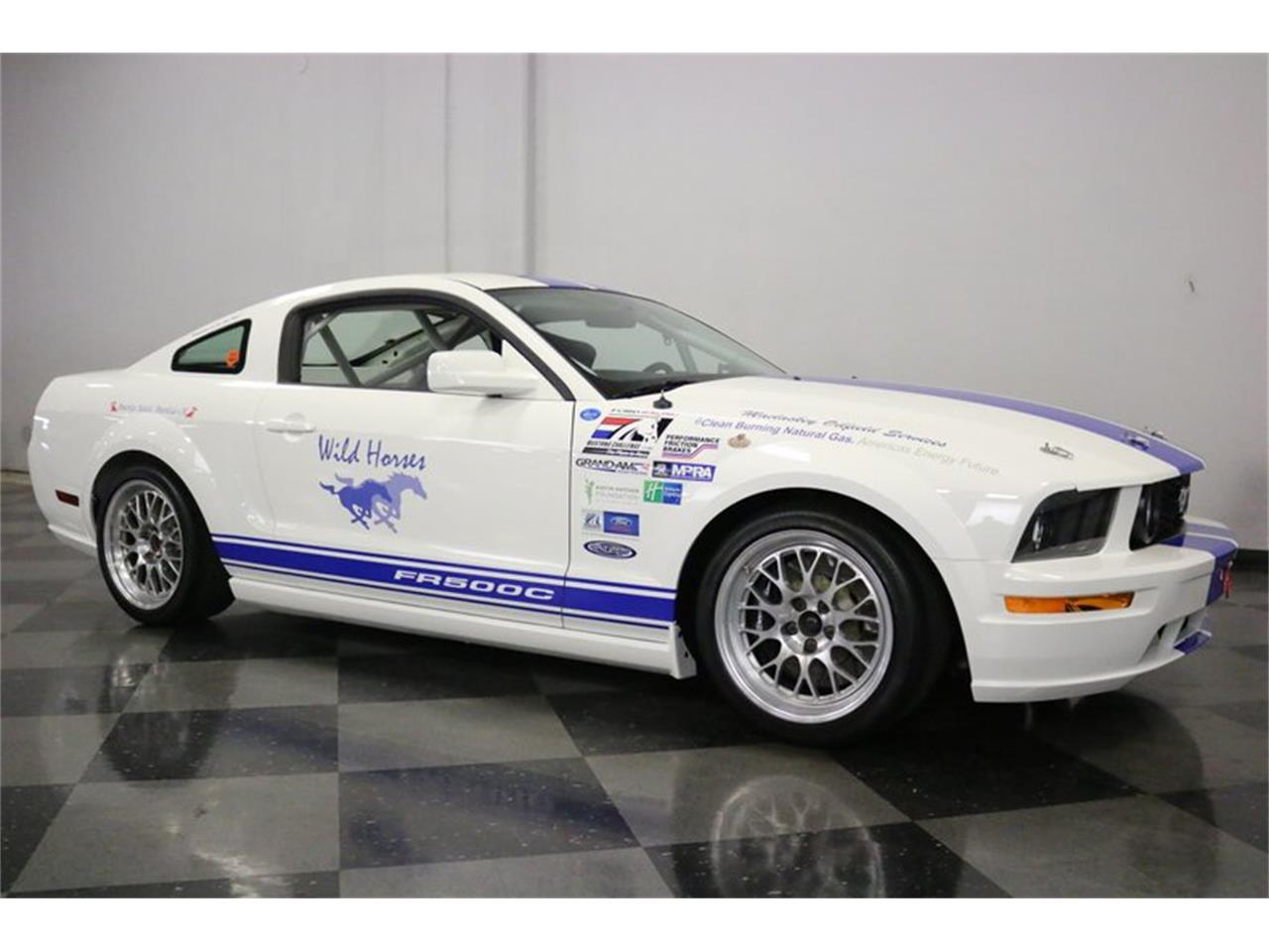 2008 Ford Mustang GT for sale in Ft Worth, TX – photo 16