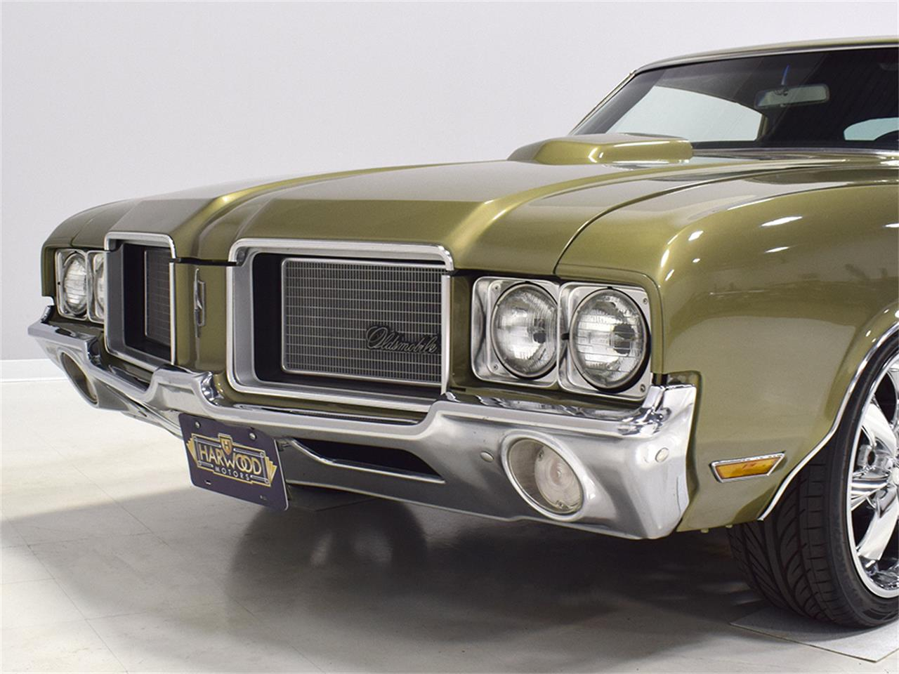 1971 Oldsmobile Cutlass Supreme for sale in Macedonia, OH – photo 14