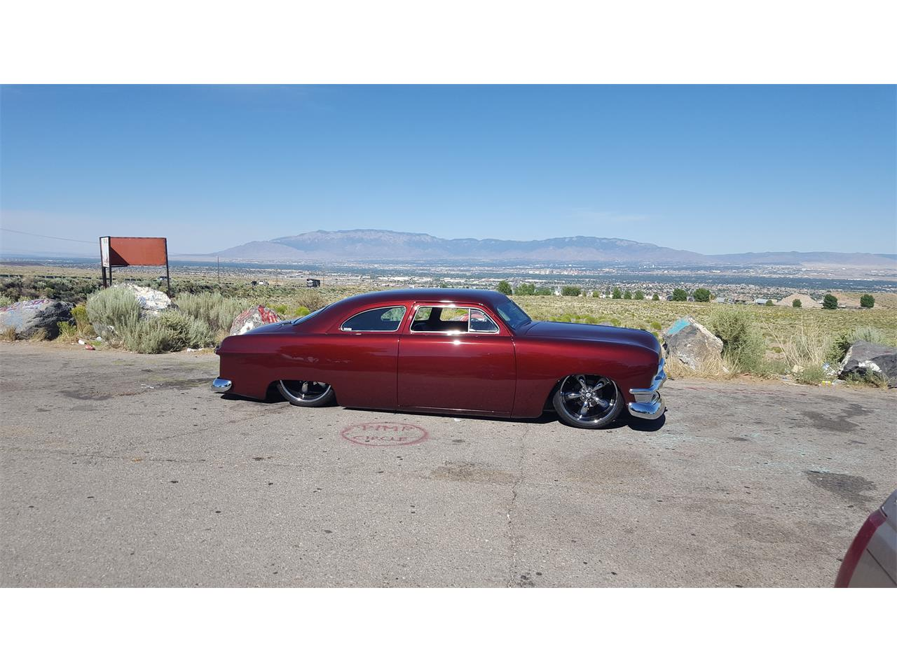 1950 Ford Custom for sale in Albuquerque, NM – photo 3