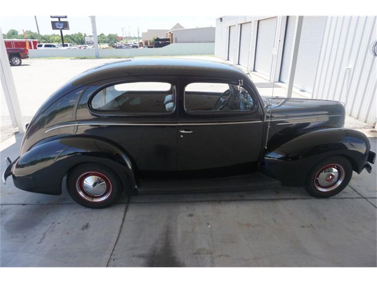 1939 Ford Custom for sale in Blanchard, OK – photo 4