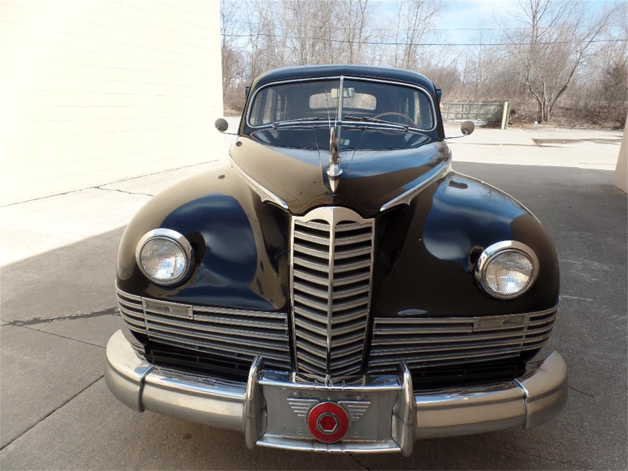 1946 Packard Clipper Super for sale in Clinton Township, MI – photo 3