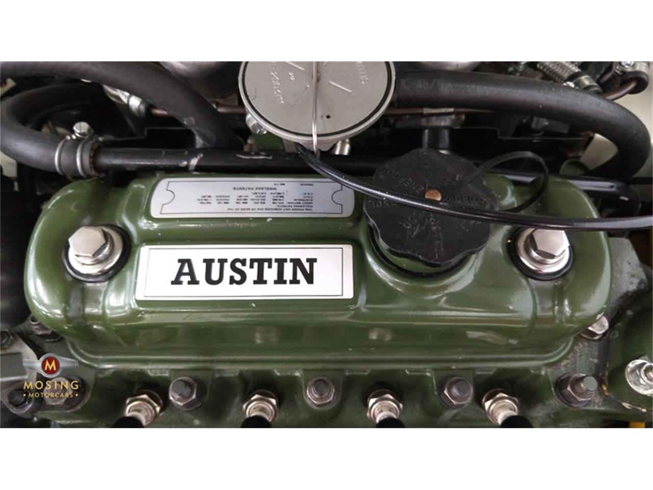 1967 Austin Mini Cooper S for sale in Austin, TX – photo 23