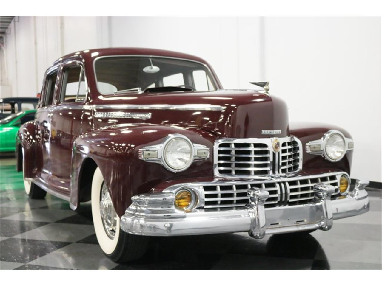 1946 Lincoln Zephyr for sale in Ft Worth, TX – photo 18
