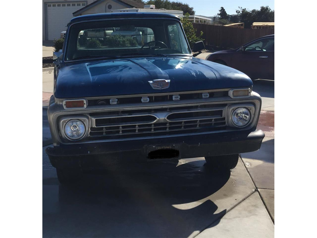 1966 Ford F100 for sale in Santa Maria, CA – photo 7