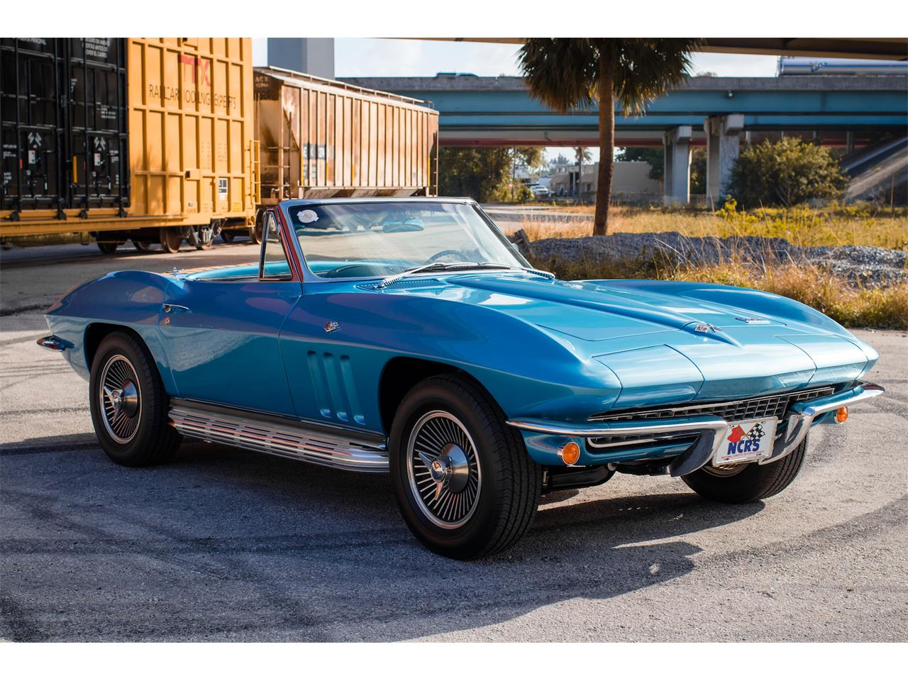 1966 Chevrolet Corvette for sale in Fort Lauderdale, FL – photo 16