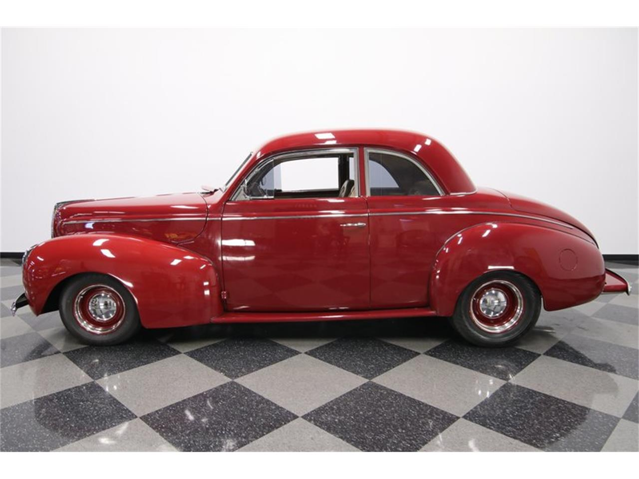 1940 Mercury Coupe for sale in Lutz, FL – photo 7
