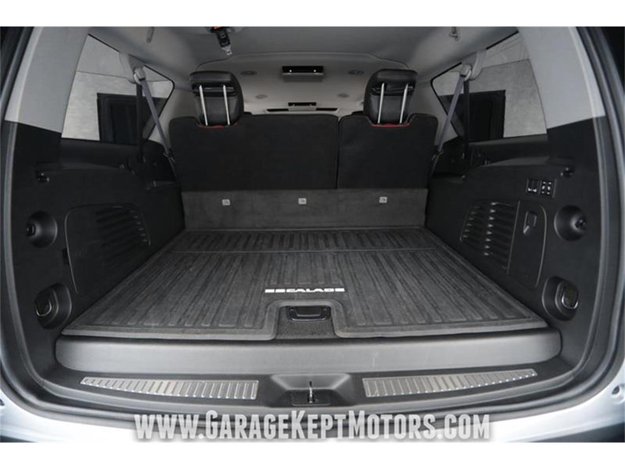 2015 Cadillac Escalade for sale in Grand Rapids, MI – photo 29