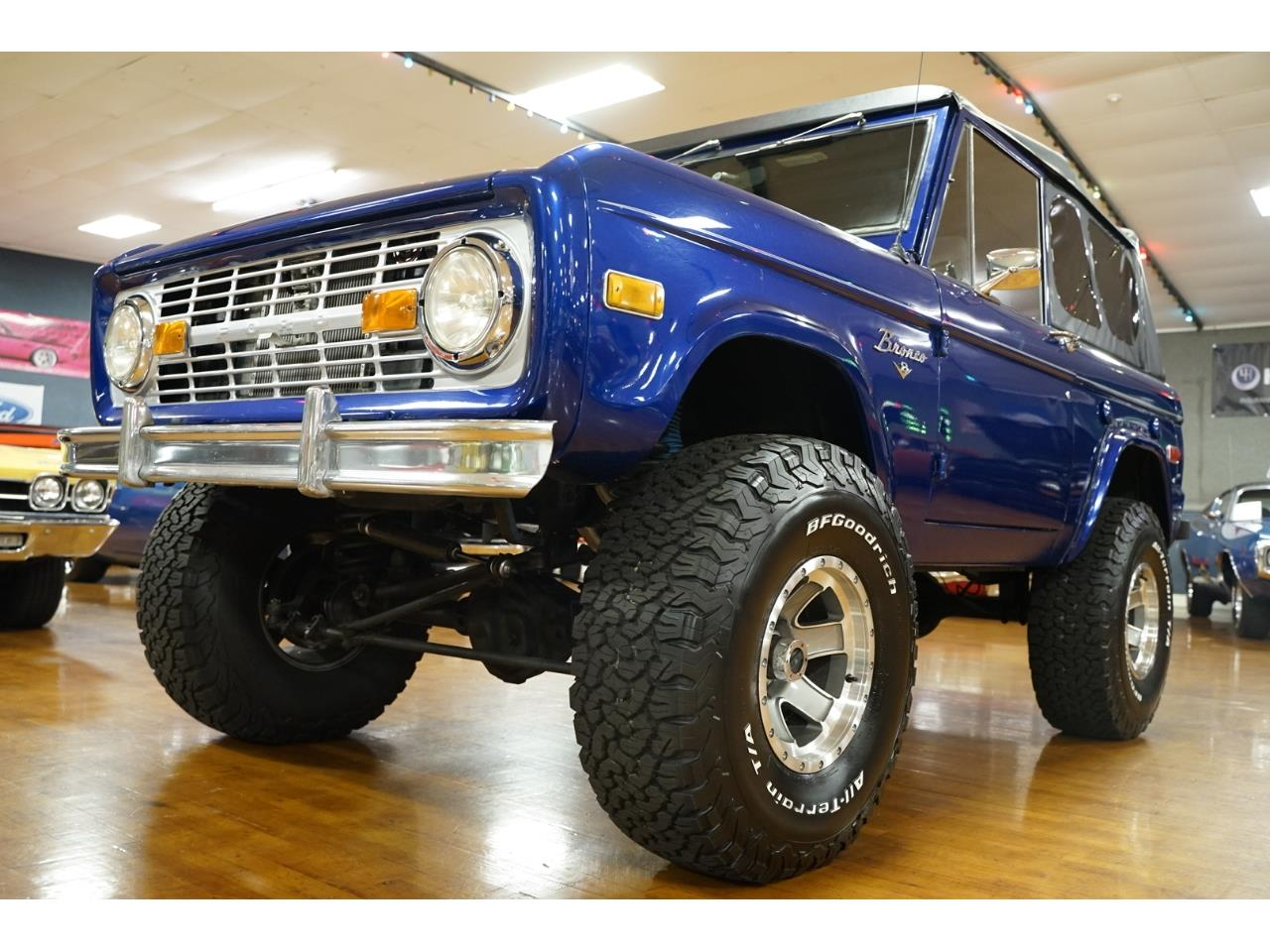 1973 Ford Bronco for sale in Homer City, PA – photo 9