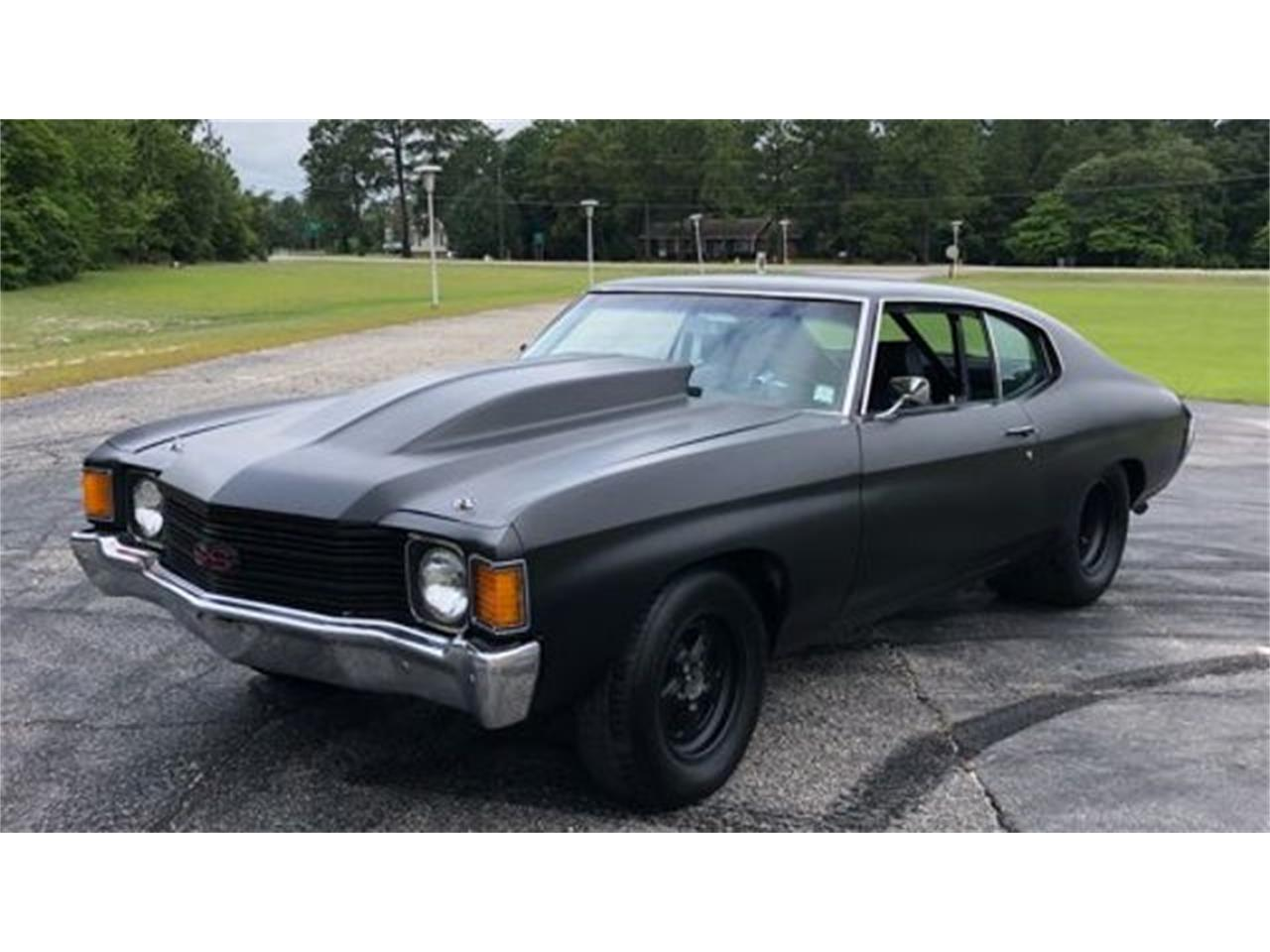 1972 Chevrolet Chevelle for sale in Hope Mills, NC – photo 2