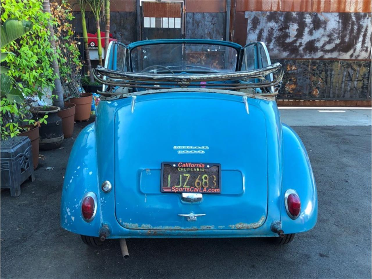 1958 Morris Minor for sale in Los Angeles, CA – photo 7