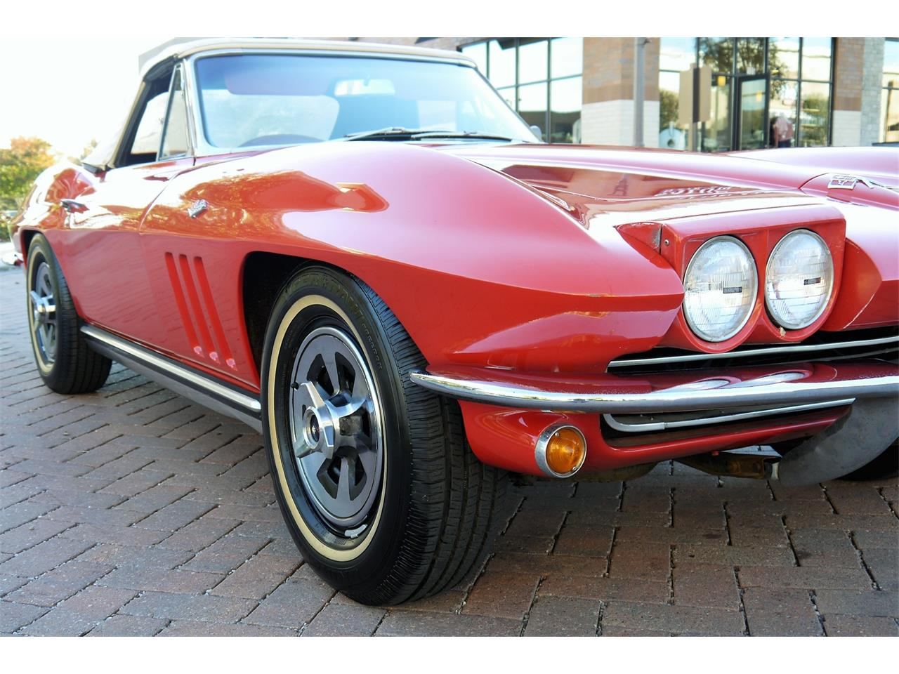 1965 Chevrolet Corvette for sale in Brentwood, TN – photo 30