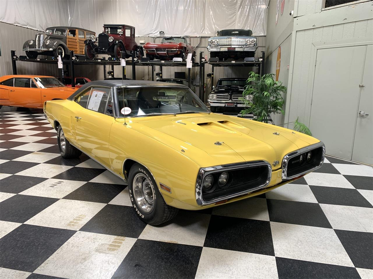 1970 Dodge Coronet for sale in Pittsburgh, PA – photo 40