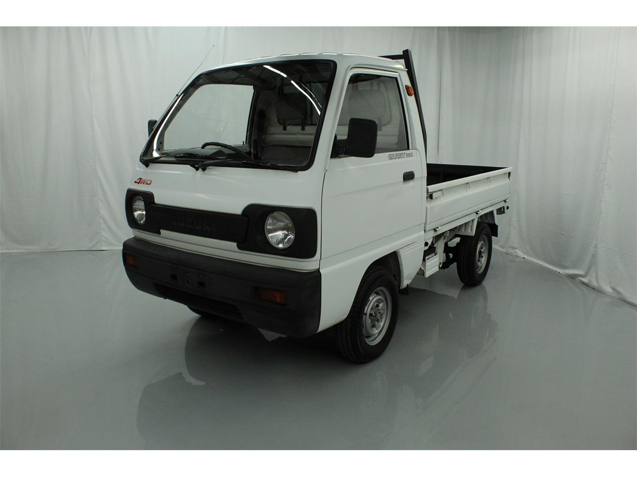 1990 Suzuki Carry for sale in Christiansburg, VA – photo 5