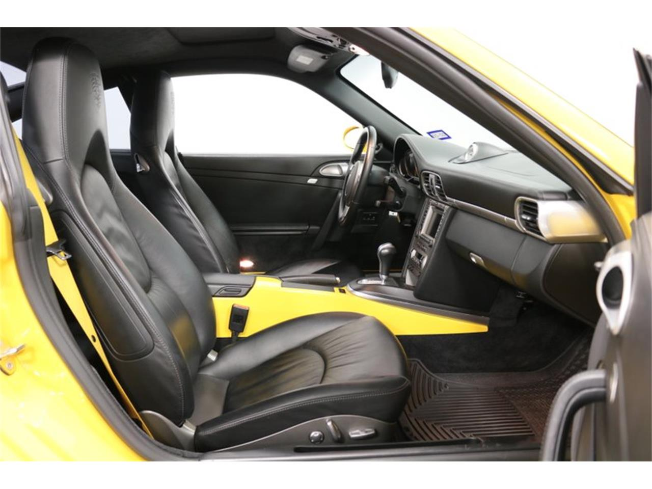 2007 Porsche 911 for sale in Ft Worth, TX – photo 63