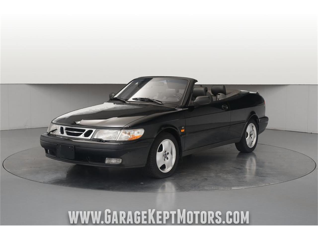 1999 Saab 9-3 for sale in Grand Rapids, MI – photo 15