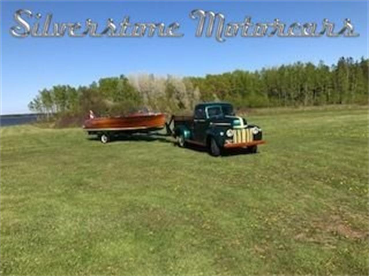 1946 Ford F1 for sale in North Andover, MA – photo 10