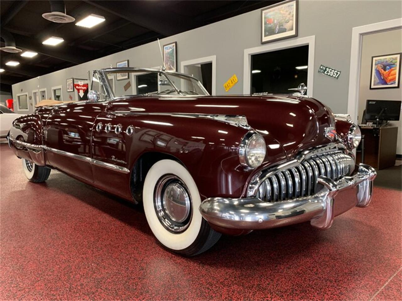 1949 Buick Roadmaster for sale in Bismarck, ND