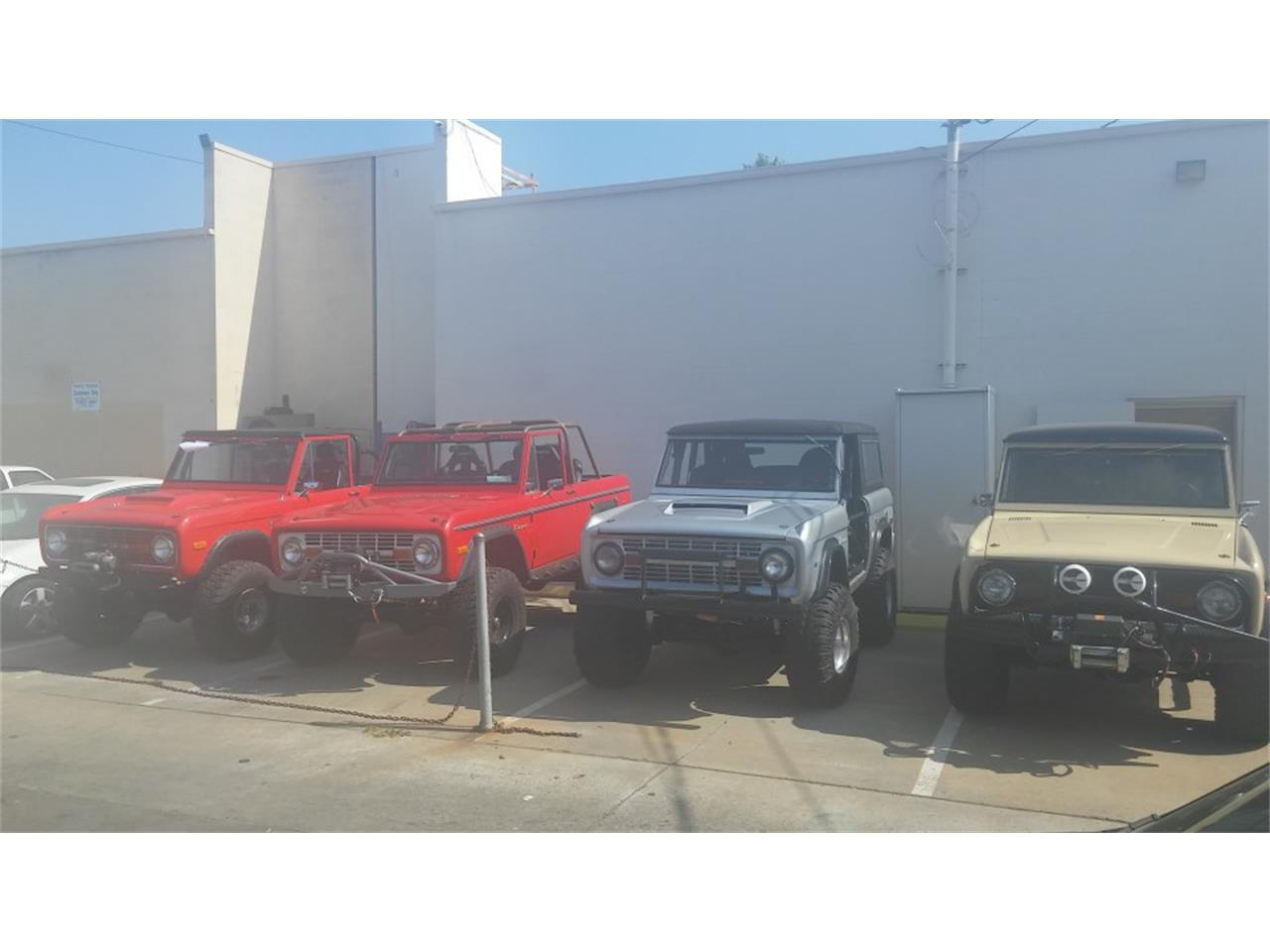 1969 Ford Bronco for sale in San Diego, CA