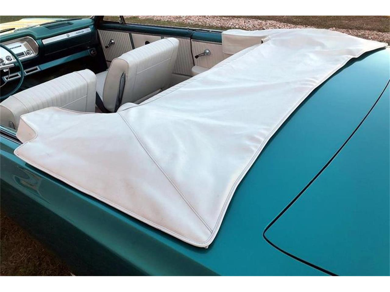 1964 Chevrolet Chevelle for sale in Fredericksburg, TX – photo 14