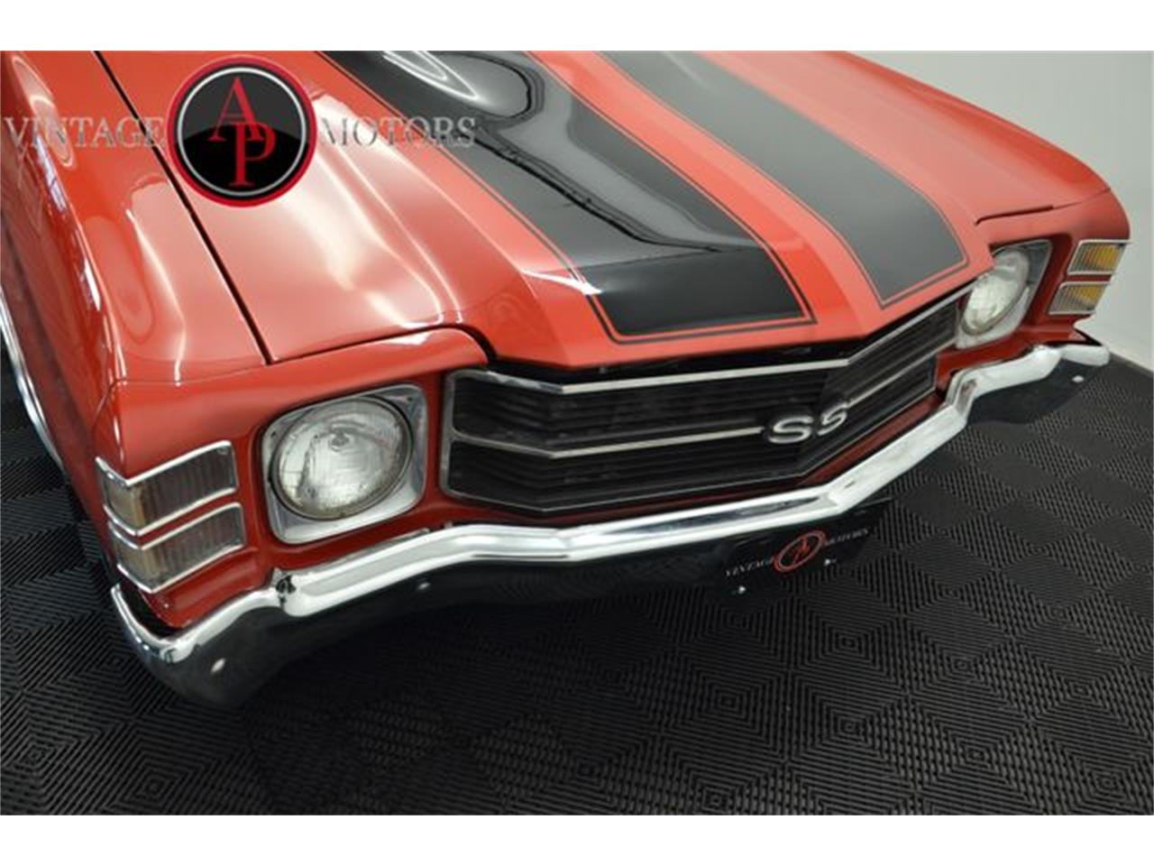 1971 Chevrolet Chevelle for sale in Statesville, NC – photo 22