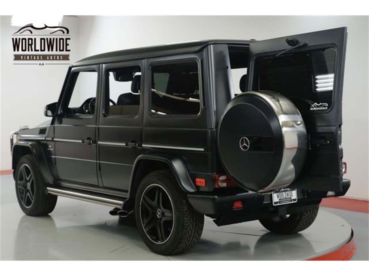2014 Mercedes-Benz G63 for sale in Denver , CO – photo 36