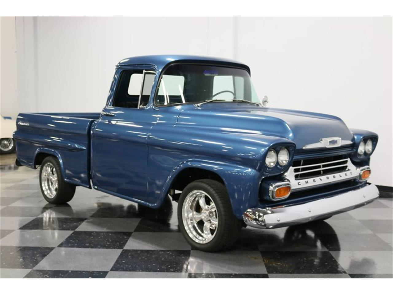 1958 Chevrolet Apache for sale in Ft Worth, TX – photo 17