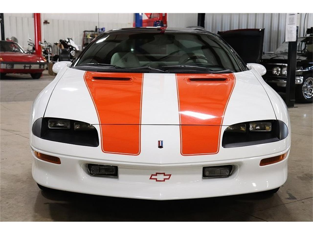 1997 Chevrolet Camaro Z28 for sale in Kentwood, MI – photo 8