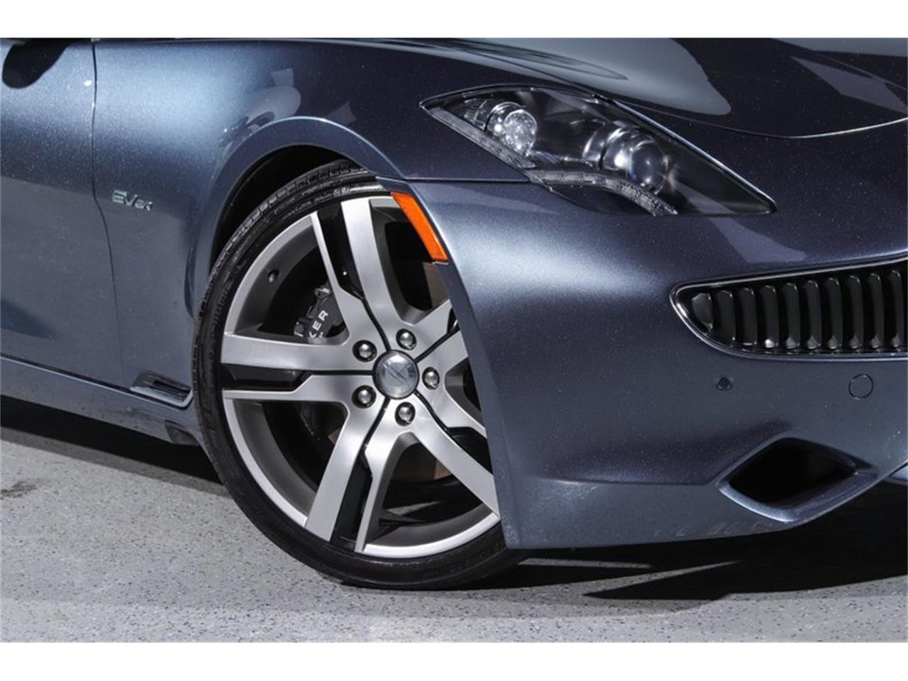 2012 Fisker Karma for sale in New Hyde Park, NY – photo 14