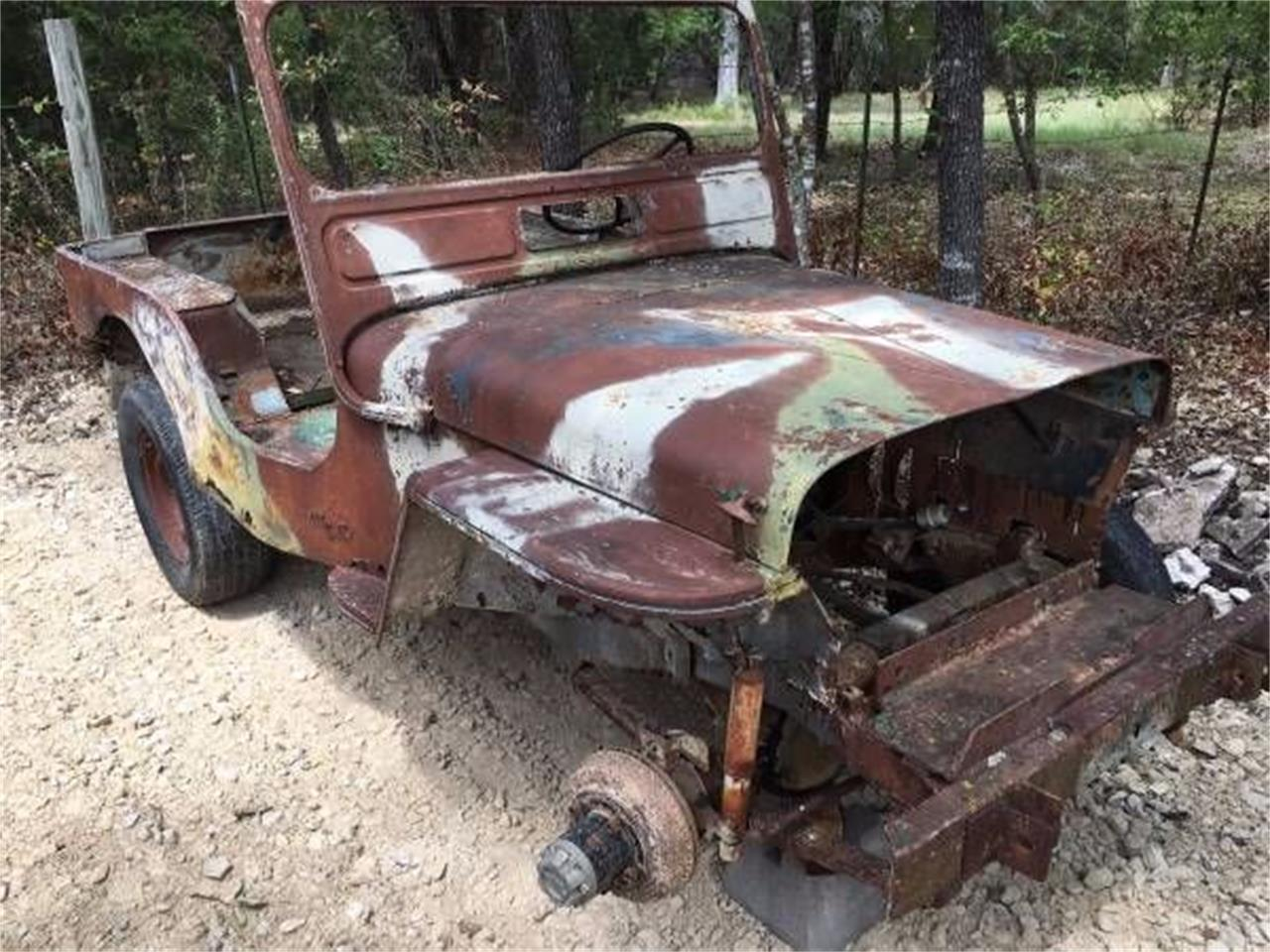 1947 Willys Jeep for sale in Cadillac, MI – photo 9
