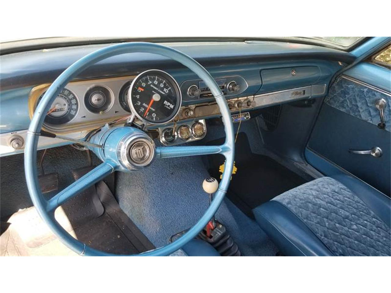 1965 Chevrolet Nova for sale in Taylorsville, NC – photo 15