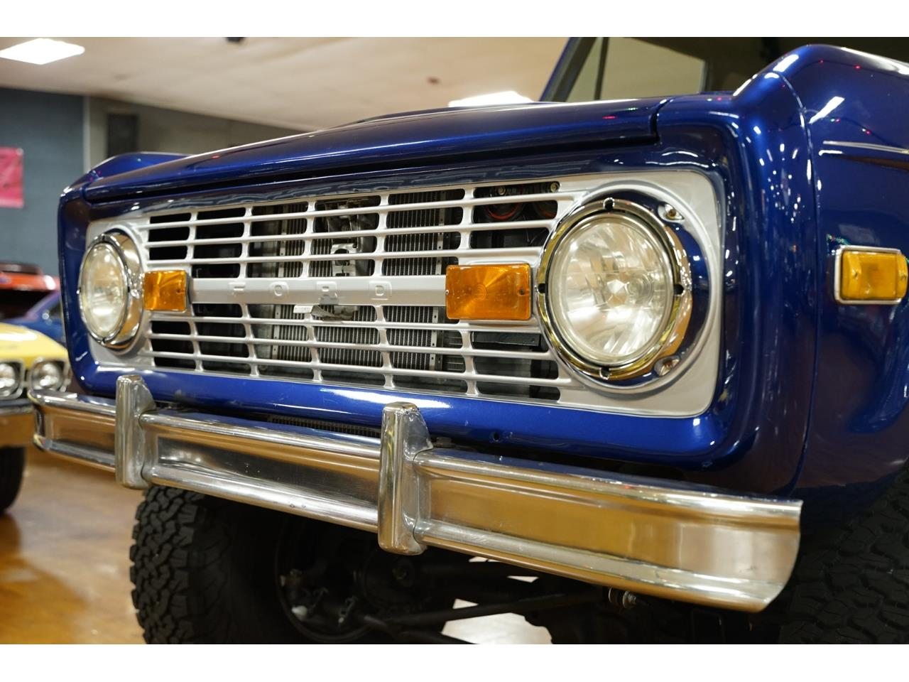 1973 Ford Bronco for sale in Homer City, PA – photo 29